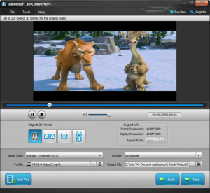 Aiseesoft 3D Converter 6.5.9 Crack FREE Download