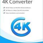 Aiseesoft 4K Converter 9.2.8 Crack FREE Download