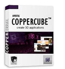 CopperCube 6.0.2 Crack FREE Download