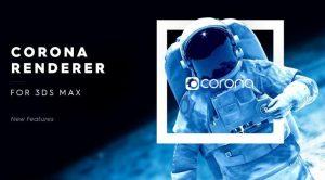 Corona Renderer 2.0 Crack FREE Download