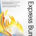 Express Burn Plus 7.10 Crack FREE Download