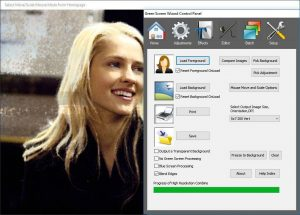 Green Screen Wizard Professional 9.0 Crack FREE Download