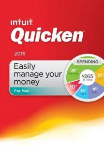 Intuit Quicken 2017 4.7.2 Crack FREE Download