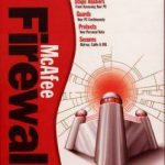 McAfee Firewall 10.5.8 Crack FREE Download