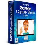 Movavi Screen Capture Studio 10.1.0 Crack FREE Download