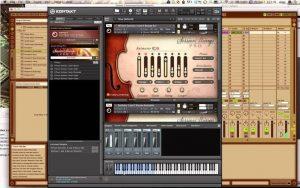 Native Instruments Session Strings Pro 2 v1.0 Crack FREE Download