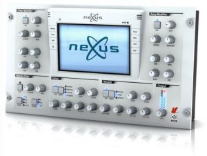 ReFX Nexus 2.2 Crack FREE Download