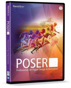 Smith Micro Poser Pro 11.1.1.35510 Crack FREE Download