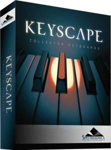 Spectrasonics Keyscape 1.1 Crack FREE Download