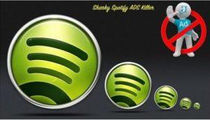 Spotify ADS Killer 1.2 Crack FREE Download