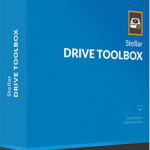 Stellar Drive ToolBox 4.0 Crack FREE Download