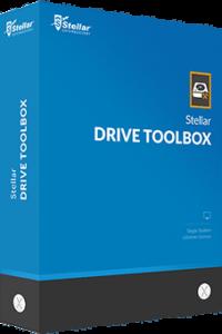 Stellar Drive ToolBox 4.0 Crack FREE Download