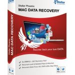Stellar Phoenix Mac Data Recovery 8 Crack FREE Download