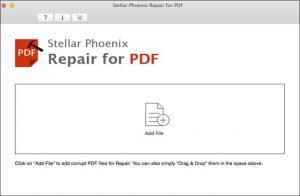 Stellar Phoenix Repair for PDF 2.0 Crack FREE Download