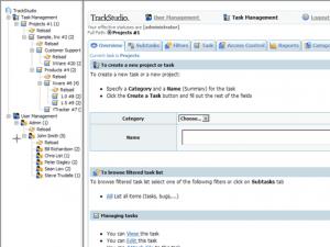 TrackStudio Enterprise v5.5.0 Crack FREE Download