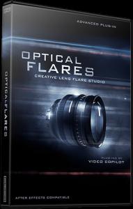 VIDEO COPILOT Optical Flares 1.3.5 Crack FREE Download