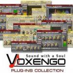Voxengo Elephant 4.5 Crack FREE Download