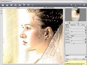 AKVIS Sketch 20.5.3201.16780 Crack FREE Download