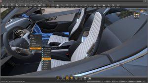 Autodesk VRED Design 2019.0.1 Crack FREE Download