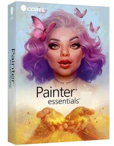 Corel painter free. download full