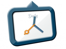 Daily 1.9.0 Crack FREE Download