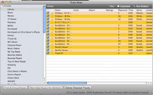 Dupe Away 3.0.9 Crack FREE Download