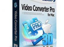 Leawo Video Converter Pro 3.3.0 Crack FREE Download