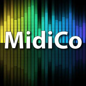 MidiCo 2.44 Crack FREE Download