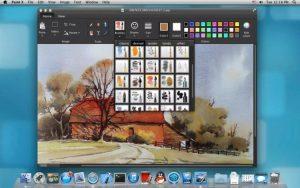 Paint X 4.5.3 Crack FREE Download