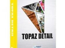 Topaz Detail 3.2.0 Crack FREE Download