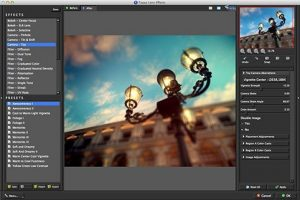Topaz Lens Effects 1.2.0 Crack FREE Download