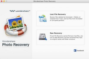 Wondershare Photo Recovery 3.4.2 Crack FREE Download