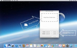 Easy File Date Changer 1.0.2 Crack FREE Download