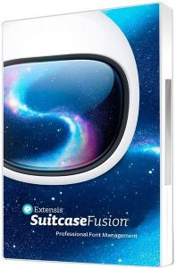 Extensis Suitcase Fusion 7 v18.2.4 Crack FREE Download