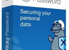 Sticky Password 8.0.400 Build 1597 Crack FREE Download