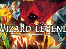 Wizard of Legend 1.11 Crack FREE Download