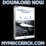 Franzis SHARPEN projects 3 professional 3.31.03465 Crack FREE Download