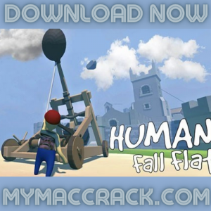 HUMAN FALL FLAT MAC GAME FREE DOWNLOAD