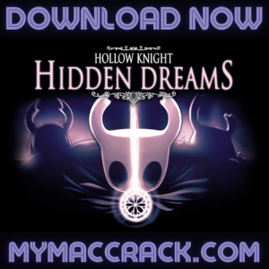 HOLLOW KNIGHT MAC GAME FREE DOWNLOAD