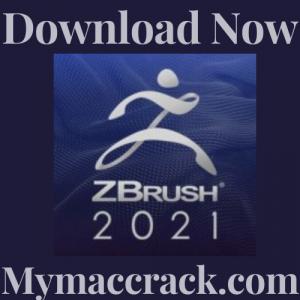 Pixologic Zbrush 2021.1.1 Crack