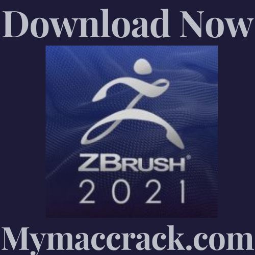 Pixologic Zbrush 2021.1.1 Crack