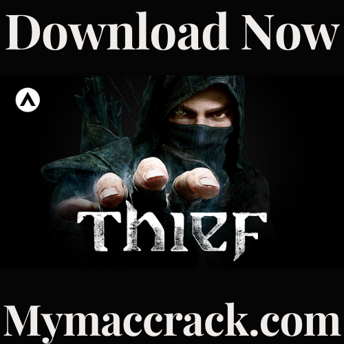 Thief | MacOSX Crack Free Download