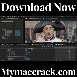 Adobe After Effects CC 2021 18.1.0.38 RePack + MacOS