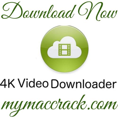 4K Video Downloader 4.15.1.4190 Crack + License Key [Latest]