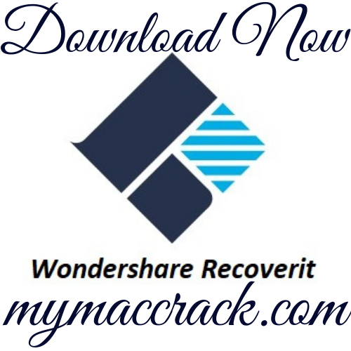 Wondershare Recoverit 9.5.5.11 Cracked for macOS