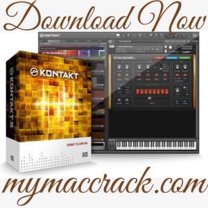 Native Instruments Kontakt 6.5.3 Crack FREE Download