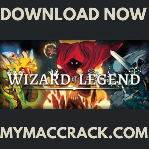 Wizard Of Legend MacOSX Free Download