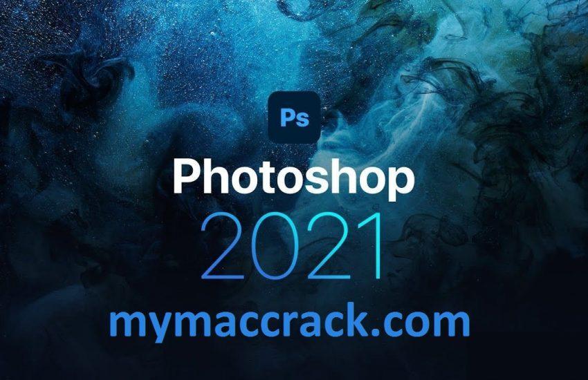 Adobe Photoshop CC 2021 v22.4.2 Crack Mac Torrent [Latest]