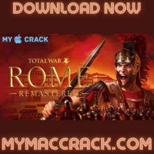 Rome Total War Mac [Latest Game] Free Download