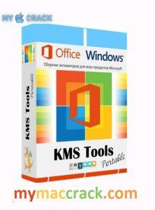 KMS Tools Portable Mac 01.07.2021 By Ratiborus